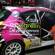 Ecogreen, sponsor du Rallye Monte Carlo 2018