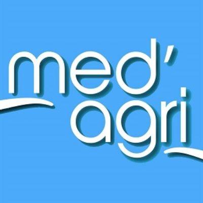Notre participation au Salon Med'Agri 2018 !